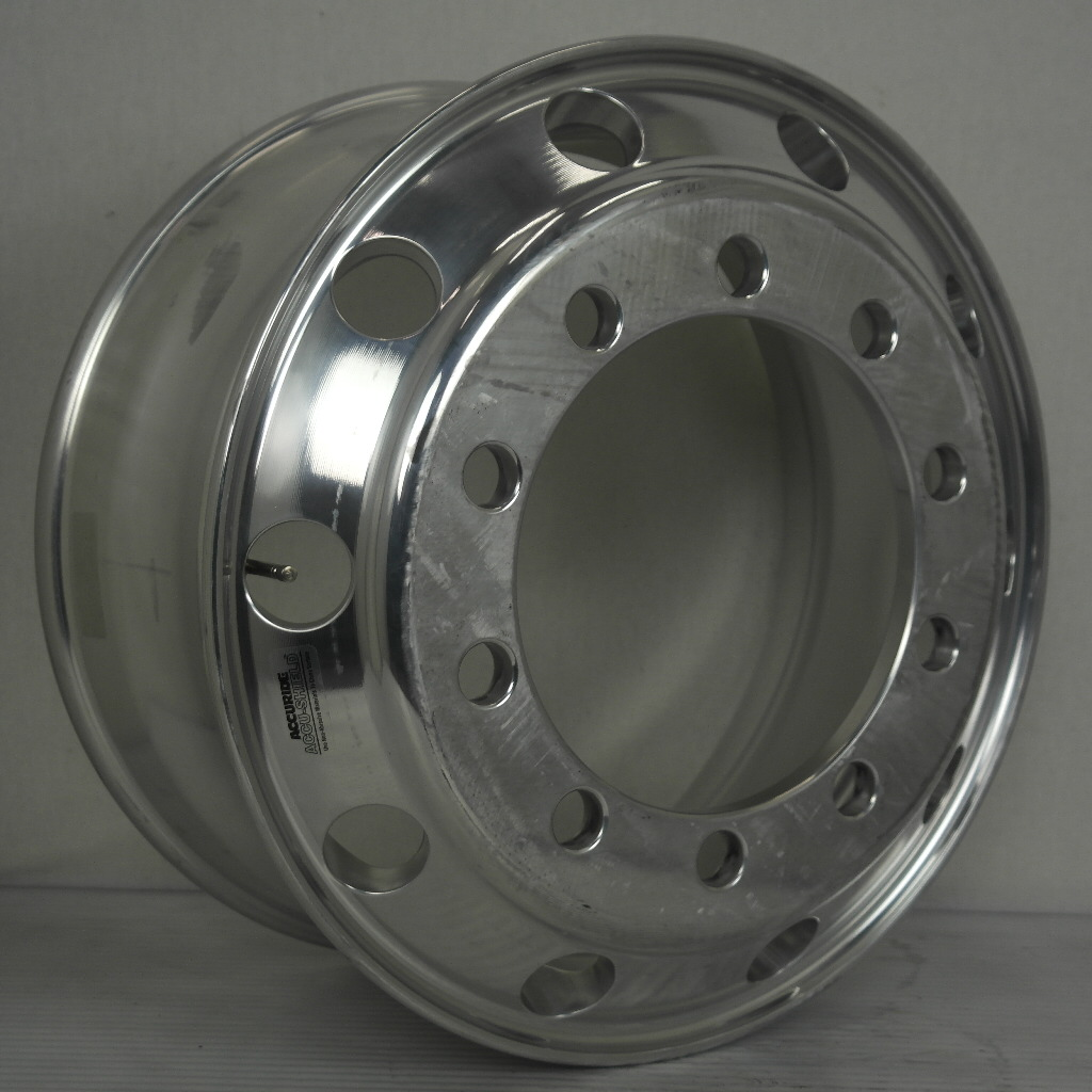 22.5x8.25  Accuride  ABP  40014ABP  3.65T  D1