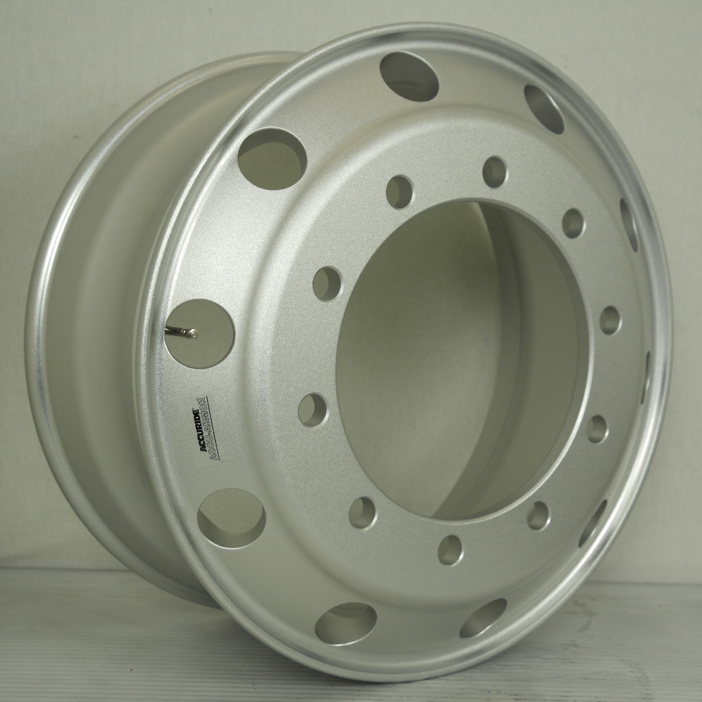 22.5x9.00  Accuride  ANP  29562ANP  4.125T