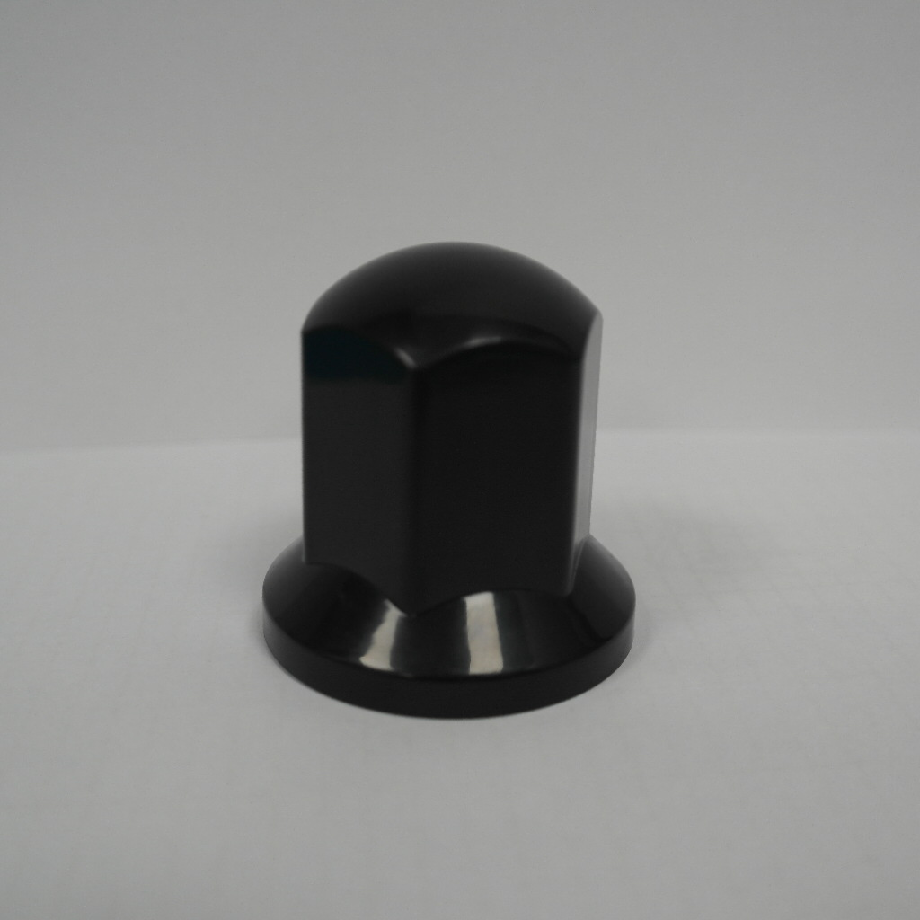 "VKWT Wielmoerdop 32"" - Large 54 mm Plastic Black"